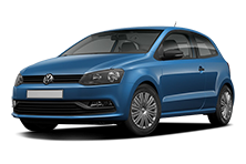 Mandataire VOLKSWAGEN POLO BUSINESS