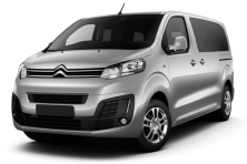 Mandataire CITROEN SPACETOURER BUSINESS
