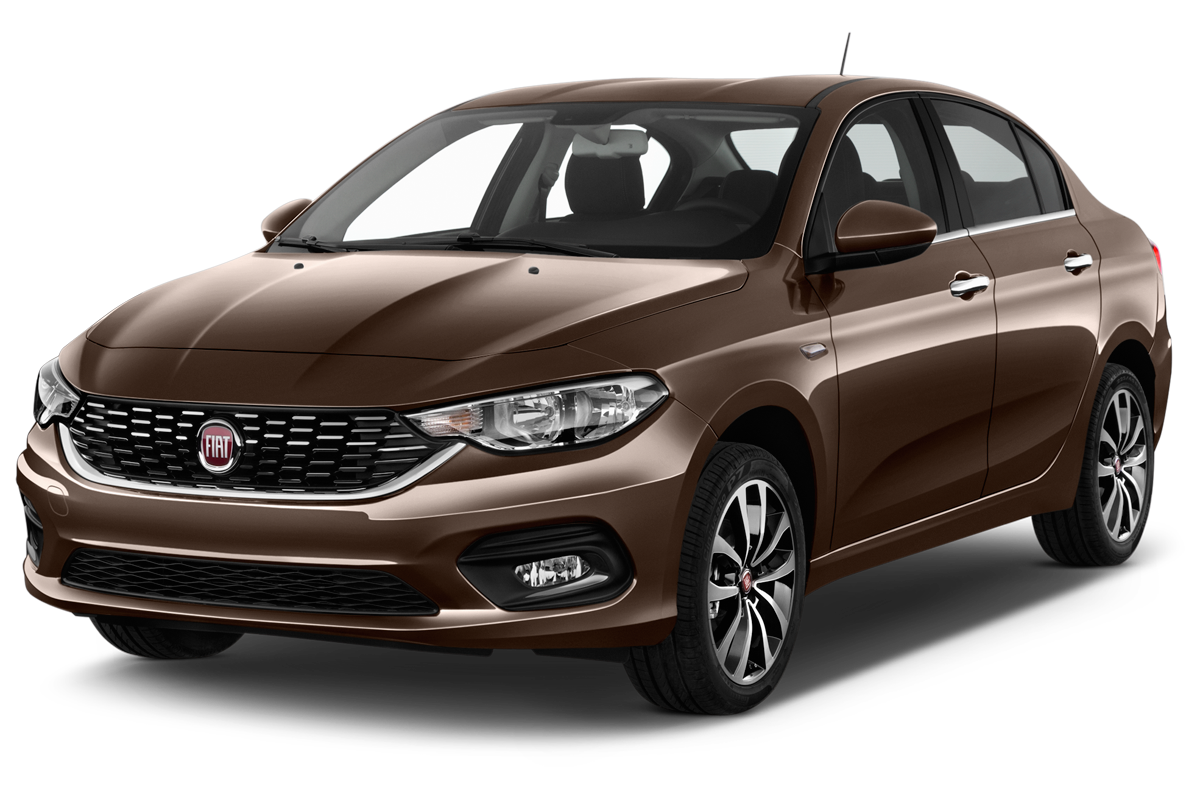 Mandataire FIAT TIPO MY19 E6D