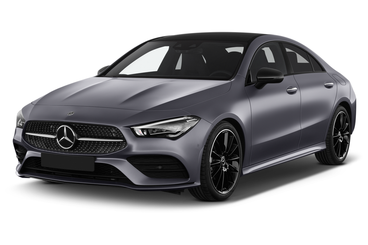 Mandataire MERCEDES CLASSE CLA COUPE