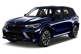 Mandataire BMW X5 M COMPETITION F95