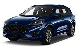 Mandataire FORD KUGA NOUVELLE