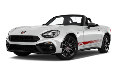 mandataire abarth 124 spider nouvelle moins chere club. Black Bedroom Furniture Sets. Home Design Ideas