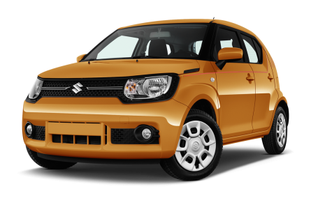suzuki ignis 1 2 dualjet hybrid shvs pack moins chere. Black Bedroom Furniture Sets. Home Design Ideas