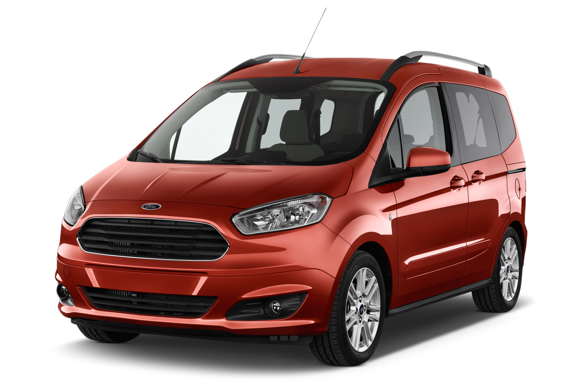 ford tourneo courier 1 0 e 100 bv6 titanium moins chere. Black Bedroom Furniture Sets. Home Design Ideas