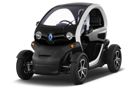 leasing renault twizy intens blanc 45 avec club auto agpm. Black Bedroom Furniture Sets. Home Design Ideas